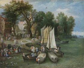 Landungsplatz