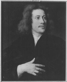 Bildnis des Gaspar de Crayer