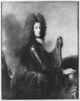 Kurfürst Max Emanuel von Bayern (1662-1726)