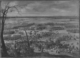 Schlacht im Achtzigjährigen Krieg