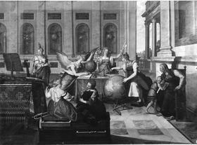 Die sieben freien Künste