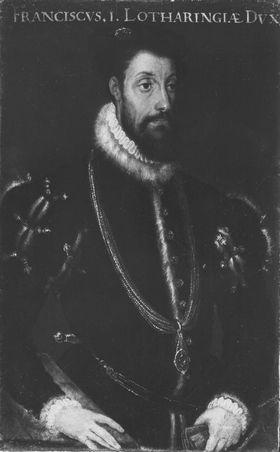 Franz I. von Lothringen