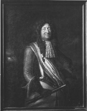 Unbekannter Feldmarschall (Prinz von Homburg?)