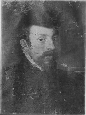 Bildnis des Kaisers Ferdinand I.