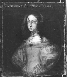 Catharina, Prinzessin von Parma