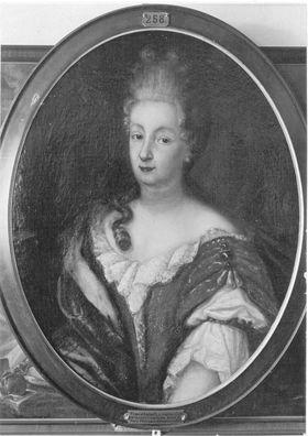 Elisabeth Charlotte Herzogin von Orléans (?)