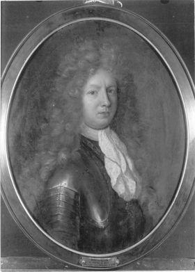 Herzog Philippe von Orléans