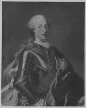 Bildnis eines sächsischen Prinzen