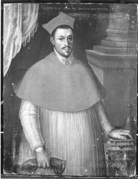 Philipp, Sohn des Herzogs Wilhelm V. von Bayern