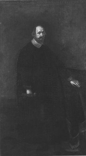 Bildnis des Kurfürsten Ferdinand von Bayern, Erzbischof von Köln