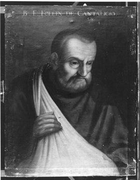 Bildnis des Felice de Contaligio