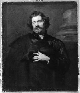 Der Kupferstecher Karel van Mallery
