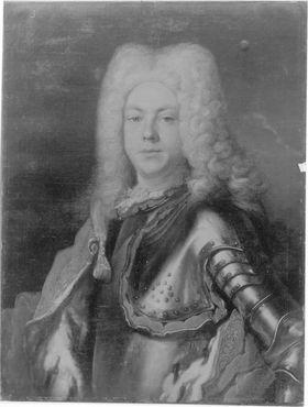 Bildnis des Pfalzgrafen Johann Christian von Sulzbach (?)