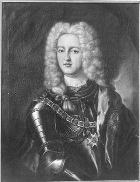 Pfalzgraf Christian III. von Zweibrücken-Birkenfeld