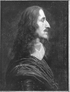 Bildnis des Erzherzogs Leopold Wilhelm von Österreich