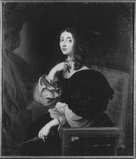Königin Christina von Schweden