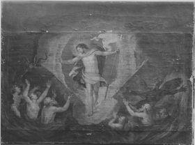 Christus im Limbus