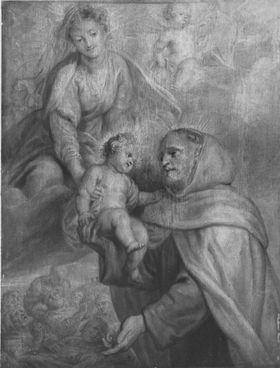 Hl. Albertus von Sizilien