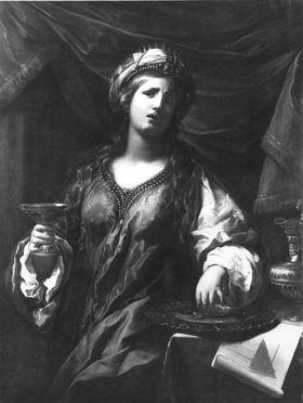 Königin Artemisia