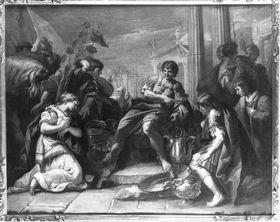 Enthaltsamkeit des Scipio