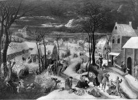 Bethlehemitischer Kindermord