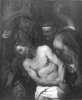 Die Geißelung Christi