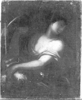 Weibliche Figur