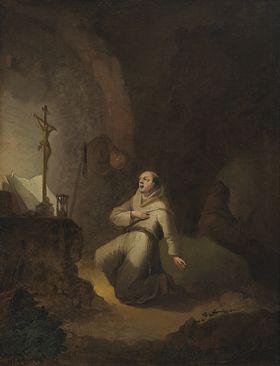 Hl. Bruno von Köln