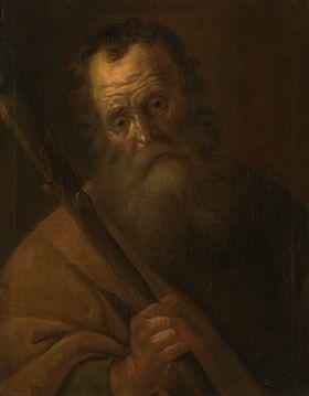 Hl. Jakobus d. J.