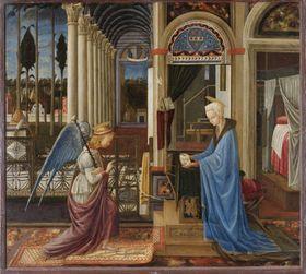 Verkündigung Mariae