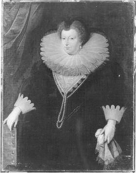 Maria de' Medici (1573-1642)