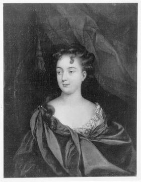 Maria Anna Christina, Dauphine von Frankreich (1660-1690)