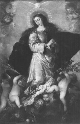 Maria Immaculata