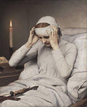 Die ekstatische Jungfrau Katharina Emmerich