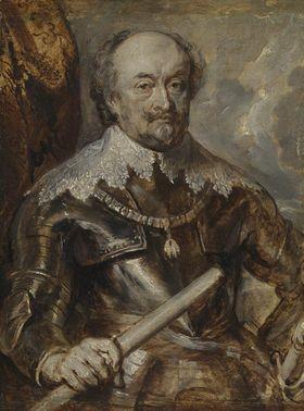 Johann III. von Nassau-Siegen