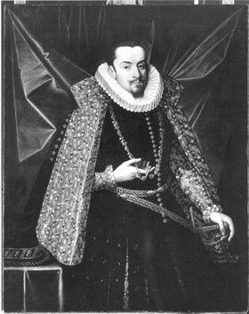 Albrecht der Fromme, Erzherzog von Österreich