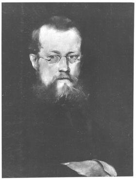 Der Maler Marcus Grönvold