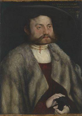 Eitel Hans I. Besserer von Schnürpflingen
