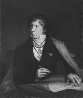 Der Architekt Leo von Klenze