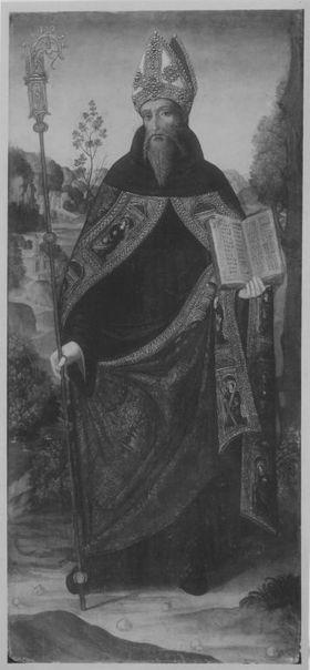 Hl. Augustinus, Bischof von Hippo