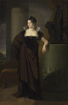 Kronprinzessin Therese von Bayern