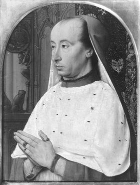 Karl II. von Bourbon, Kardinalerzbischof von Lyon