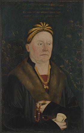 Wolfgang I. Graf von Oettingen