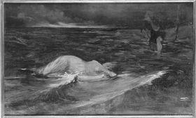 Tod der Sappho