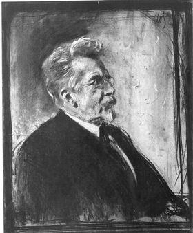 Friedrich Dörnhöffer