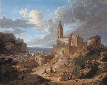 Porto Venere am Golf von La Spezia