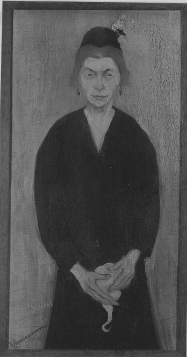 Yvette Gilbert