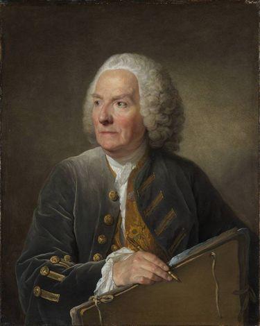 Louis de Silvestre d. J.