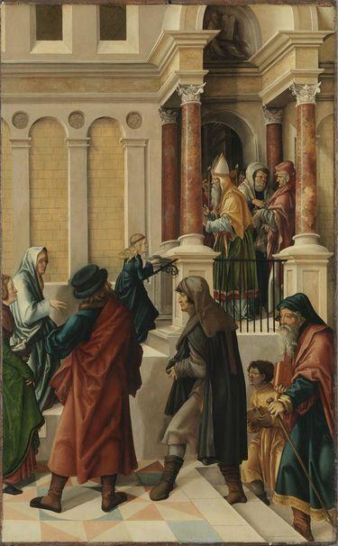 Mariae Tempelgang