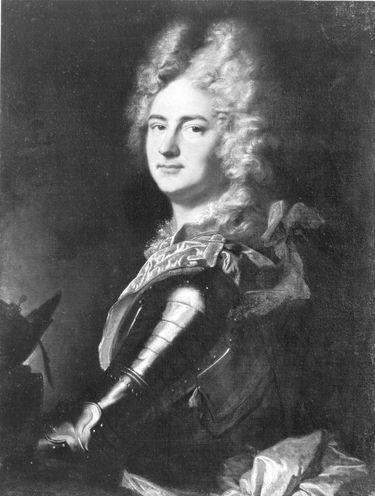 Bildnis Christian III. von Zweibrücken